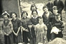 Rare films from Glencolmcille during the 1950's